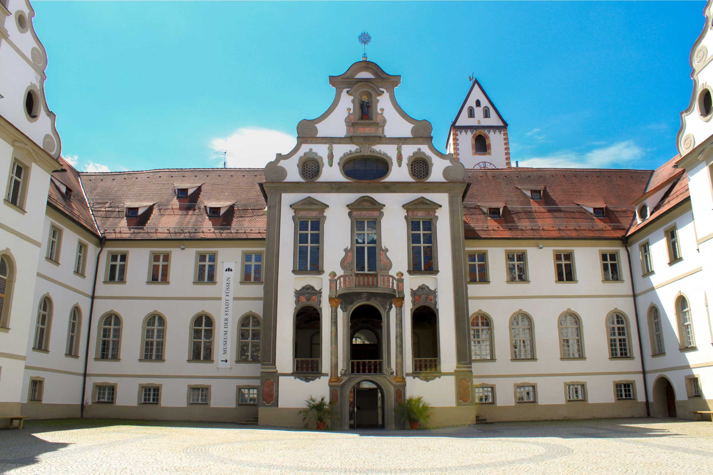 Stadtmuseum Füssen
